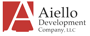 Aiello Development Logo
